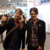 Musikmesse Frankfurt 2011 report part 2