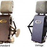 Violet Microphones – Amethyst vintage