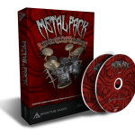 Invictus Audio – metal drum samples