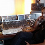 audio geeky with George – Part1: how i stopped worrying and started to love the analog desk