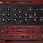 review: U-HE Diva Synth